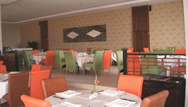 Saipan Restaurant