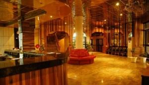 Sharon Ultimate Hotels