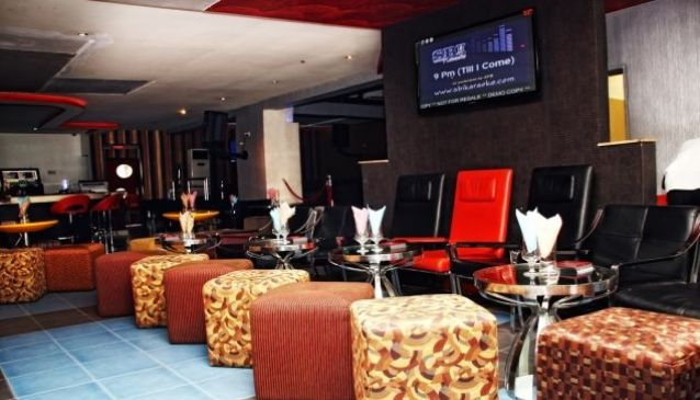 Shaunz Karaoke Bar & Lounge