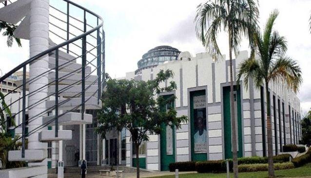 Shehu Yar'Adua Centre