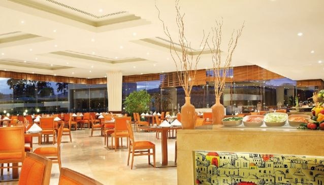 Shukura Coral Hotel