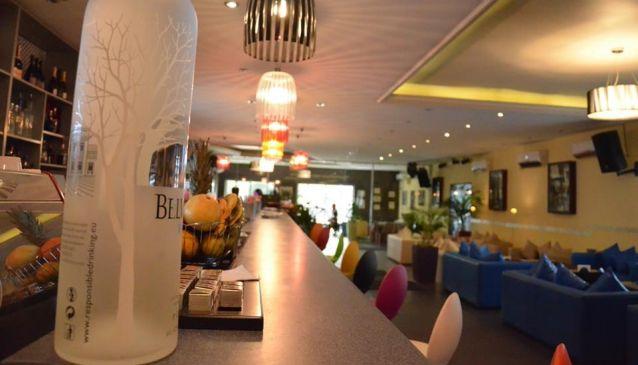 Sip Lounge
