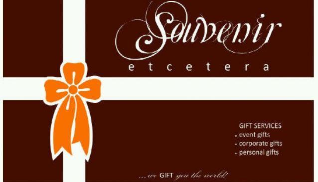 Souvenir - Etcetera