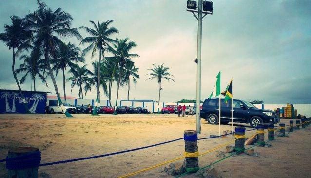 The Atican Beach Resort