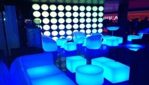 The Caribbean Lounge