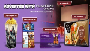 The Film House Calabar