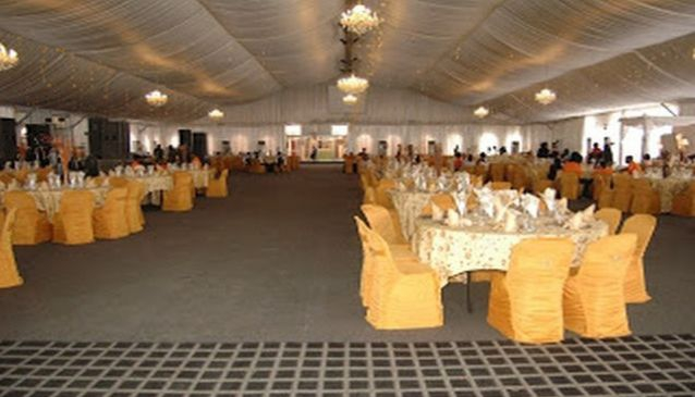 The Grandeur Event Center