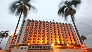 The Hotel Presidential