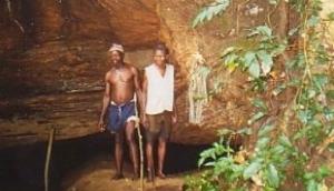 The Long Juju Shrine of Arochukwu