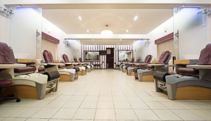 The Nail Studio Beauty Center