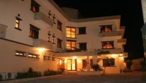 Three Arms Hotel