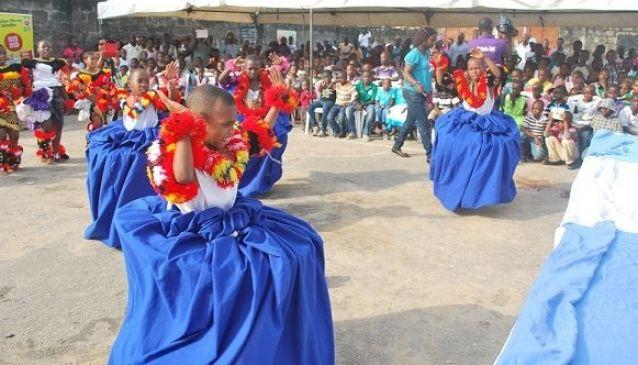 Tripple Heritage Dance Company
