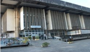 University of Lagos Library