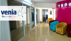 Venie Business Hub