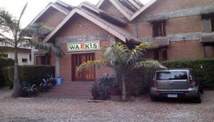 Wakkis