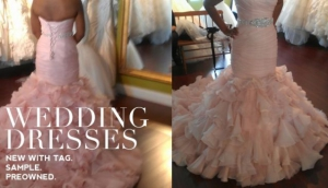 Wedding Dress Nigeria