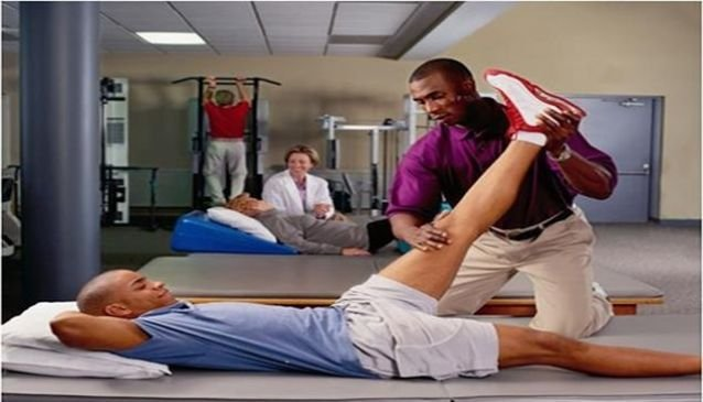 Wellpath Physiotherapy