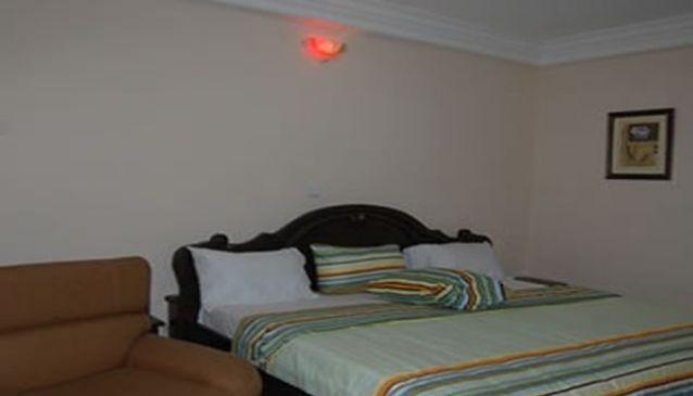 Wesley Hotel