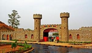 Wonderland Amusement Park And Restort