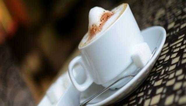Xara Cafe