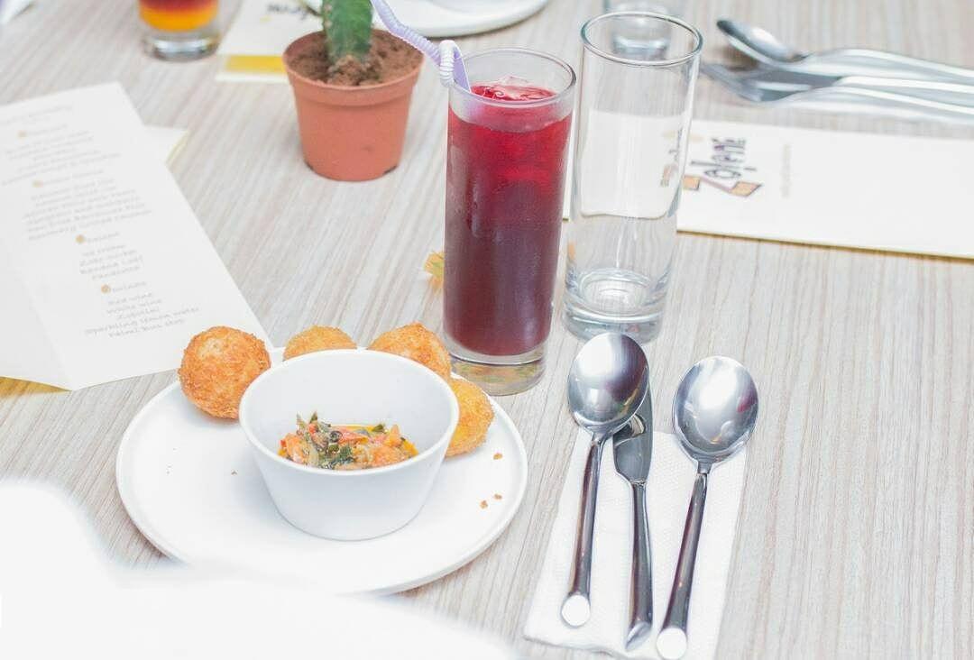 Zolene Resturant