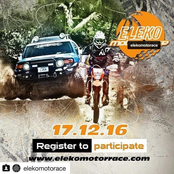 Eleko Motor Race