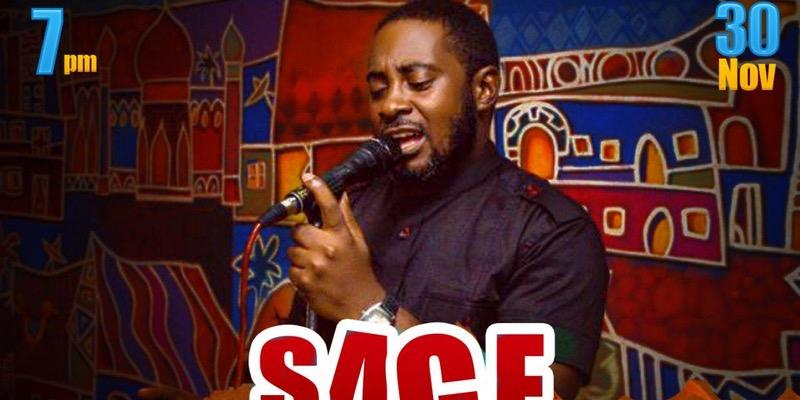 Sage Hassan