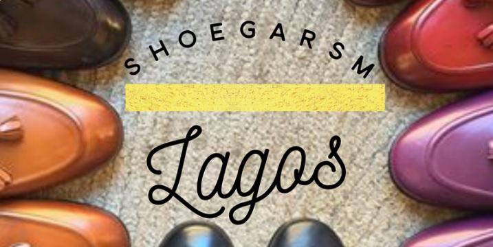 SHOEGARSM LAGOS
