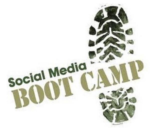 Social Media BootCamp