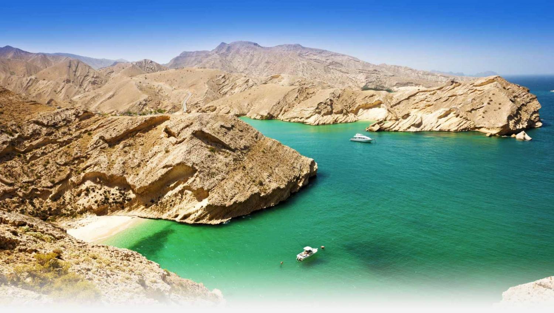 My Guide Oman