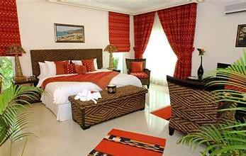 Al Nahda Resort and Spa in Oman   My Guide Oman