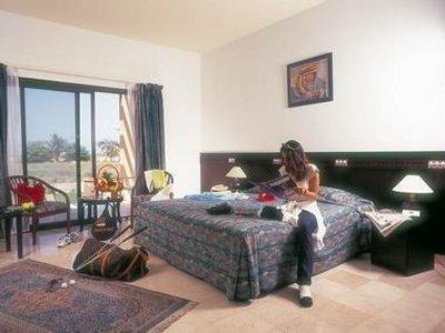 Al Sawadi Beach Resort In Oman My
