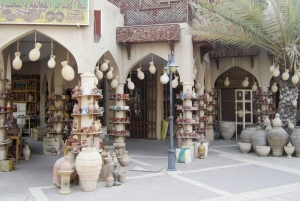 Jebel Shams and Treasures of the Interior Tour from Muscat