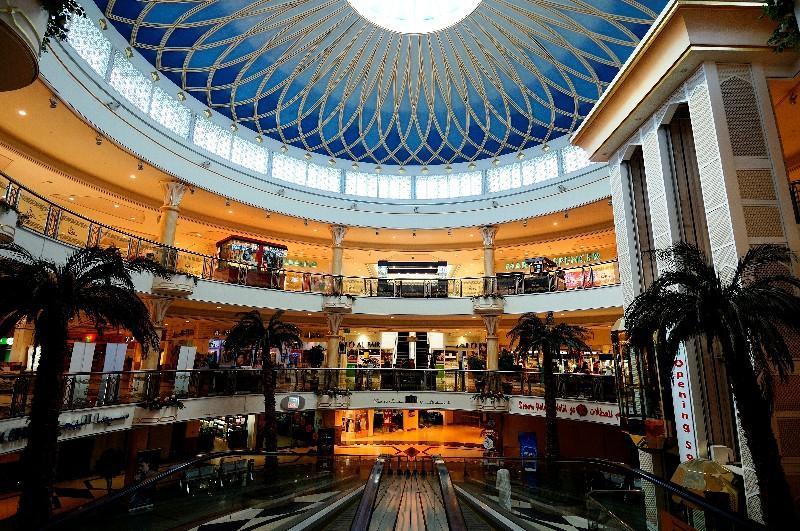Markaz Al Bahja Mall in Oman | My Guide Oman