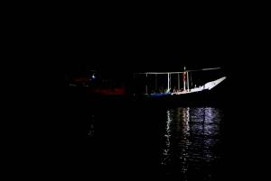 Musandam: Overnight Dhow Cruise