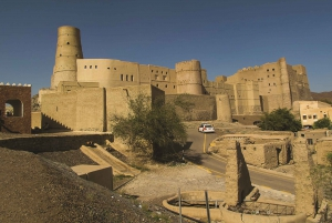 Muscat: Full-Day Nizwa Tour with Audio Guiding
