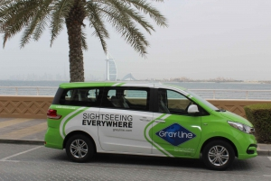 Muscat: Half-Day Vehicle Hire with English-Speaking Driver