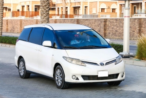Muscat: Muscat Hotels to Nizwa Private Transfer
