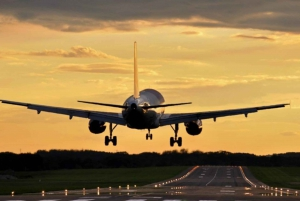 Muscat: Private Airport Transfers