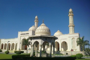 Salalah: Private 4-Hour Sightseeing Tour