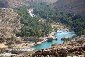 Wahiba Sands & Wadi Bani Khalid Private Tour