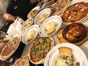 Agliorosso-modern Italian Food