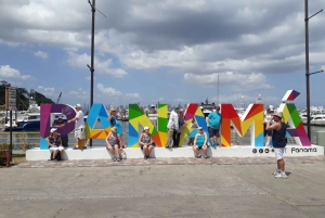 Aiport Layover Panama Canal and City Private Tour