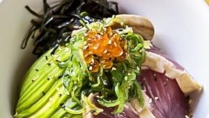 Aki Sake Bar & Japanese Kitchen