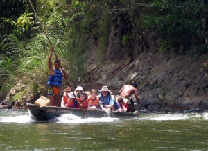 Ancon Expeditions of Panama