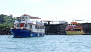 Barcos Calypso