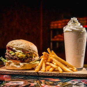 Beat Burger Joint