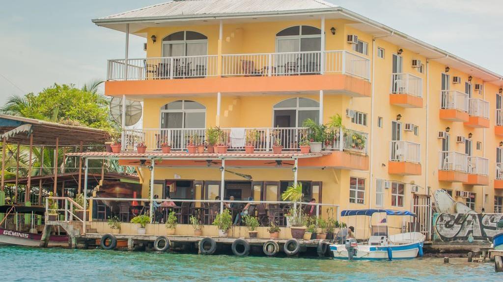 Bocas Paradise Hotel