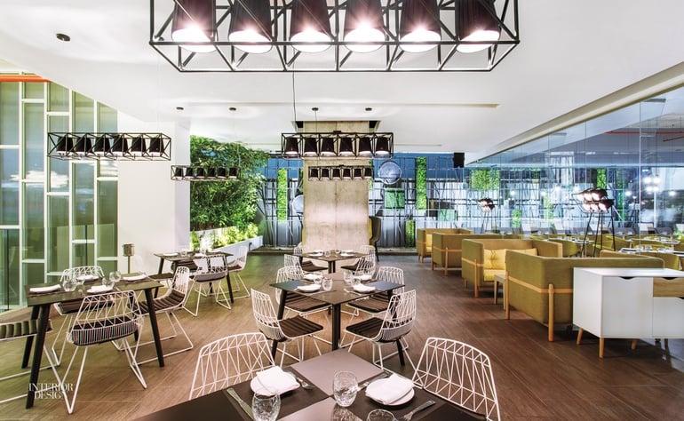 Top 10 Restaurants in Panama