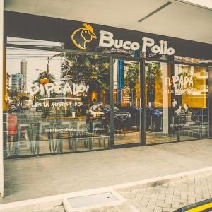 Buco Pollo